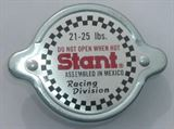 Stant Racing radiator caps with Raceparts