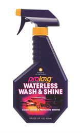 Prolong cleaning products from Raceparts