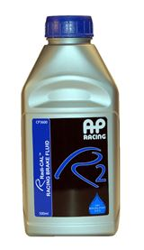 Racing Brake Fluids - Raceparts