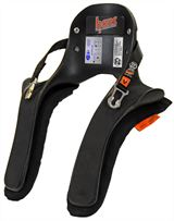 Sport II HANS device from Raceparts