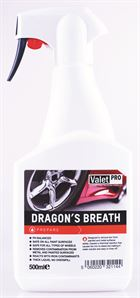 ValetPRO Dragons Breath Wheel Cleaner