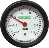 Racetech Mechanical Boost Gauges