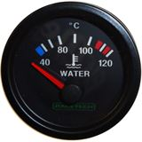 Racetech electric water temperature gauges