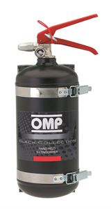 OMP Hand Held Extinguishers