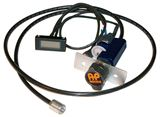 AP Racing Balance Bar Adjuster Cable With Digital Readout from Raceparts