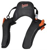 Adjustable HANS device from Raceparts