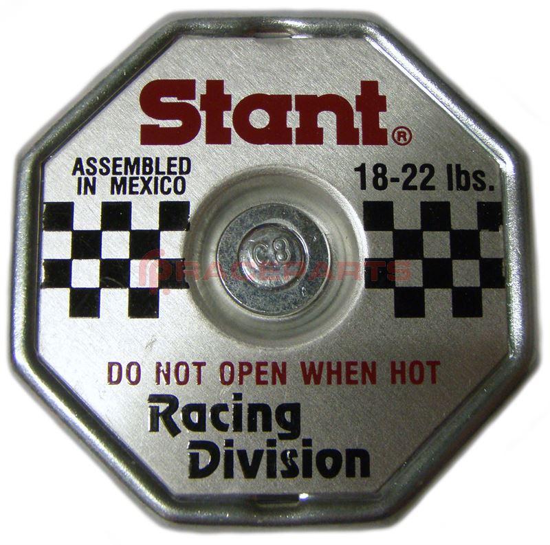Stant Racing Radiator Cap Octagon Raceparts