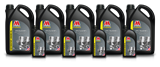 Motorsport engine oils