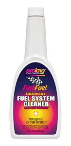 Prolong fast fuel treatments from Raceparts