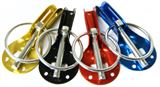 Competition Bonnet Pin Kits from Raceparts