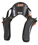 Pro-Ultra HANS device from Raceparts