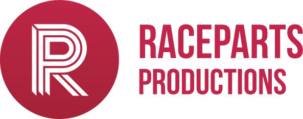 Raceparts Productions - Sports media production company
