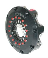 140mm Twin Plate Lug Drive Clutches from Raceparts