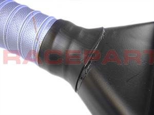 Ducting Joining Sleeves from Raceparts