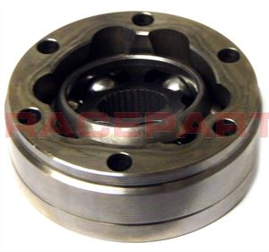 100mm OD Standard CV Joint from Raceparts