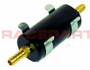Sytec lightweight injector/carb fuel filter