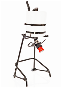 Refuelling Bottle with Stand