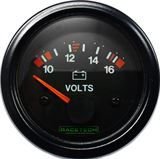 Racetech electrical voltmeter from Raceparts