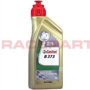 Castrol Gearbox Oils and competition gear oils