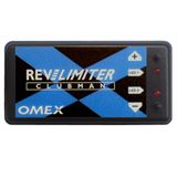 Omex Rev Limiter with Raceparts