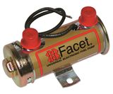 Red Top Fuel Pump with Raceparts