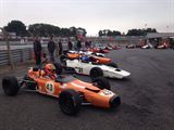 Formula ford parts and products