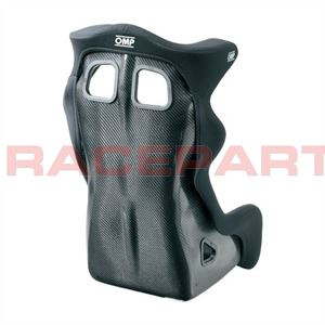 OMP HTE-R Carbon XL Racing Seat