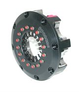Triple plate 140mm Lug Drive Clutches with Raceparts
