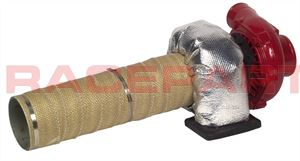 Thermotec turbo insulating kit from Raceparts