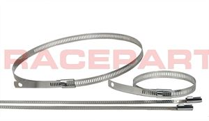 Thermotec Snap Strap Kits from Raceparts