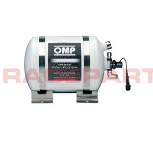 OMP White Collection CEFAL2 Formula Extinguisher