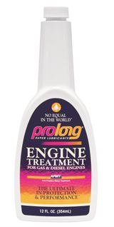 Prolong super lubricants from Raceparts